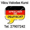 Vācu valodas kursi